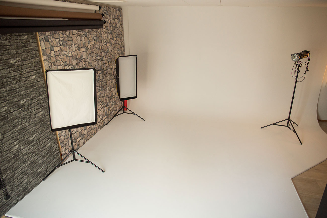 Das Fotostudio aesthetic lights in Wasserburg am Bodensee