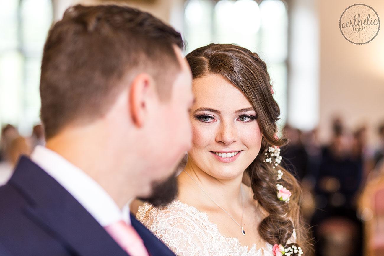Emotionale Hochzeitsfotografie von aesthetic lights